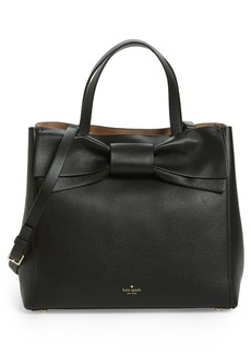 kate spade new york olive drive - brigette leather satchel