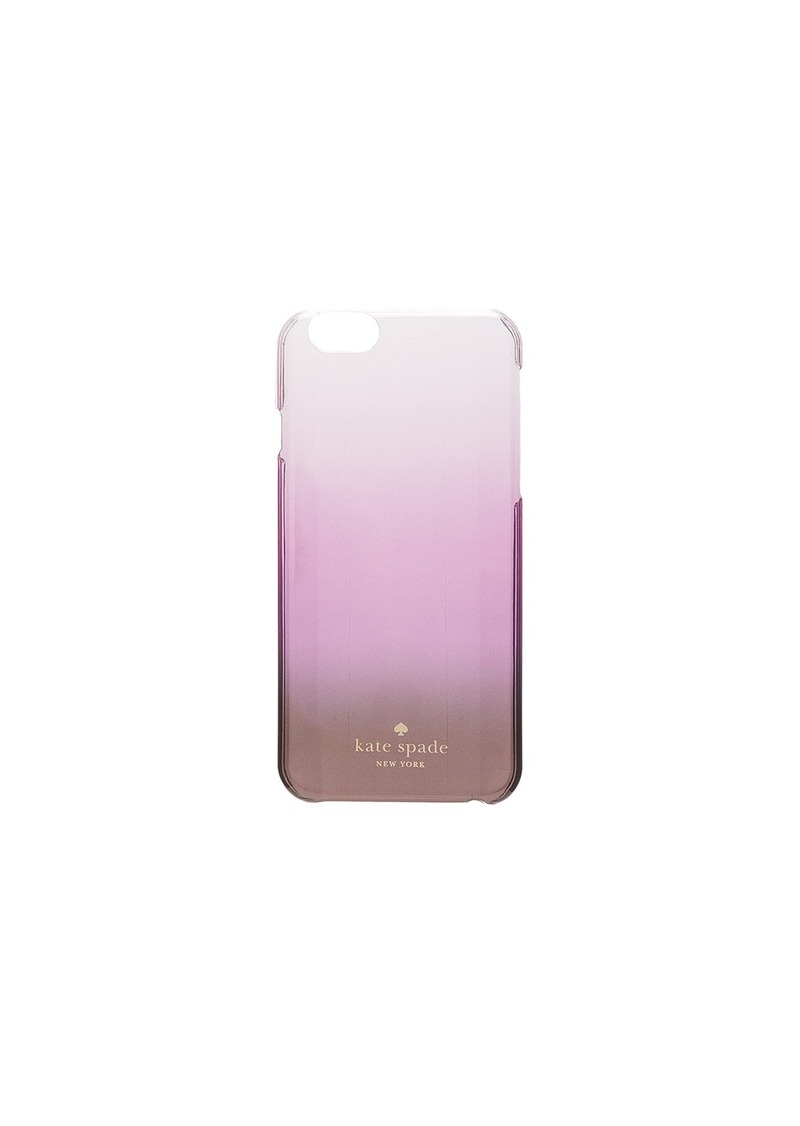 kate spade new york Ombre iPhone 6 Case