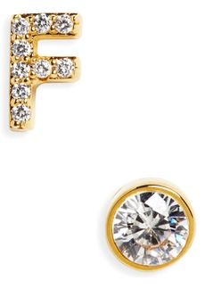 kate spade new york one in a million mismatched earrings