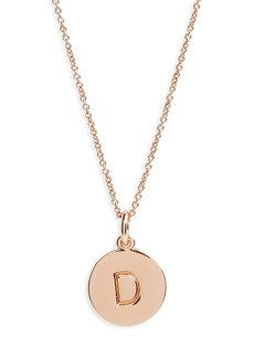 kate spade new york one in a million pendant necklace