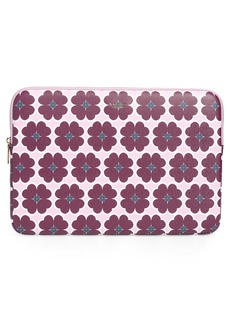kate spade new york orchard graphic universal laptop sleeve