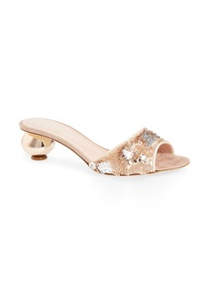 kate spade new york paisley sandal (Women)