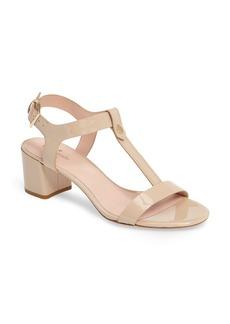 kate spade new york panama sandal (Women)