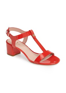 kate spade new york panama sandal (Women)