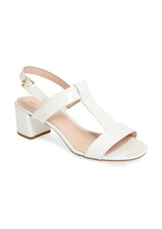 kate spade new york patricia t-strap sandal (Women)