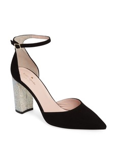 kate spade new york pax d'orsay pump (Women)