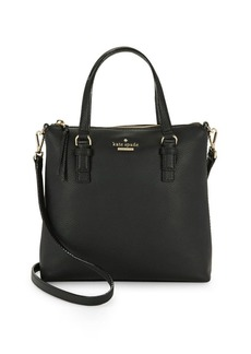 Kate Spade New York Pebbled Leather Tote