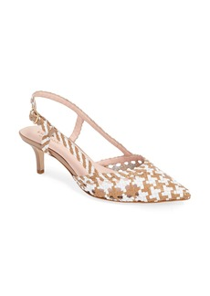 kate spade new york pegasus slingback pump (Women)