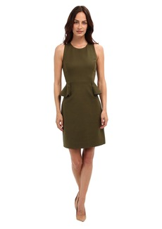Kate Spade New York Peplum Dress