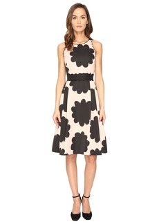 Kate Spade New York Petal Stamp Dress