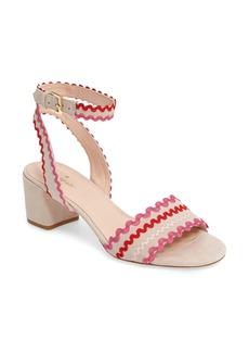 kate spade new york piedra sandal (Women)