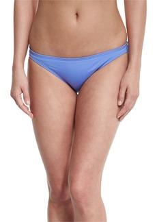 Kate Spade plage du midi classic swim bottom  adventure blue
