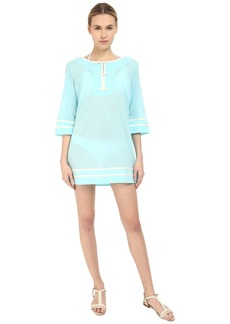 Kate Spade New York Plage Du Midi Tunic Cover-Up