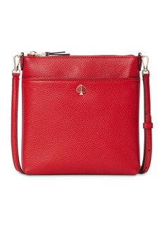 kate spade new york Polly Small Leather Crossbody