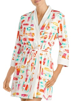 kate spade new york Popsicle Short Robe