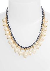 56994ac7bf29a Kate Spade kate spade new york pretty pearly imitation pearl ...