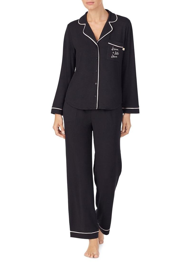 kate spade new york Printed Pajama Set - 100% Exclusive