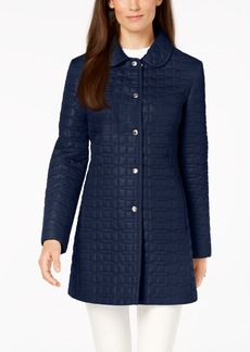 kate spade new york Quilted Coat