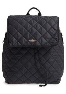 kate spade new york ridge street torrence baby backpack