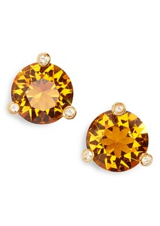 kate spade new york 'rise & shine' stud earrings