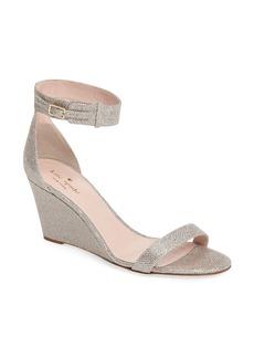 kate spade new york 'ronia' wedge sandal (Women)