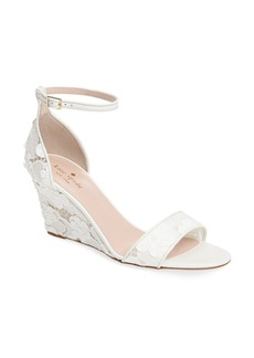 kate spade new york roosevelt wedge sandal (Women)