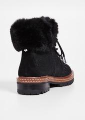Kate Spade New York Rosalie Combat Boots