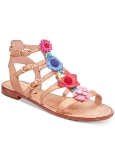 kate spade new york Sadia Flat Sandals