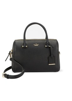 Kate Spade New York Saffiano Leather Satchel