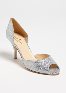 kate spade new york 'sage' pump