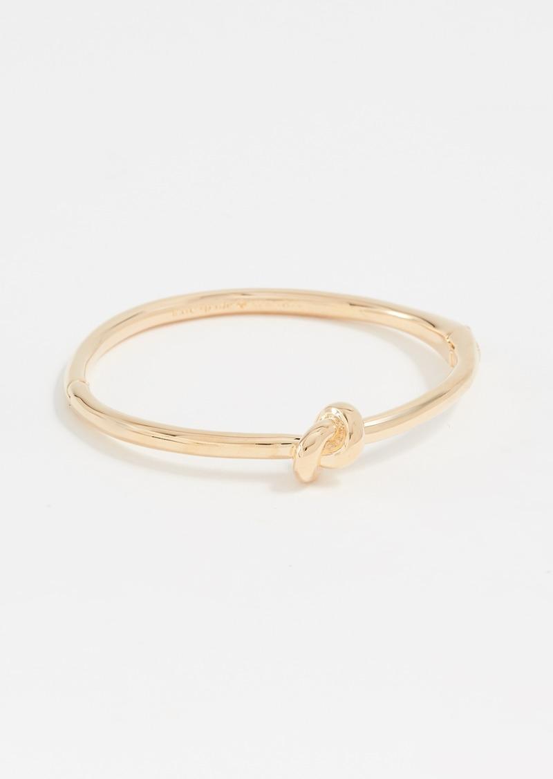 8627bd790be06 New York Sailor's Knot Bangle Bracelet