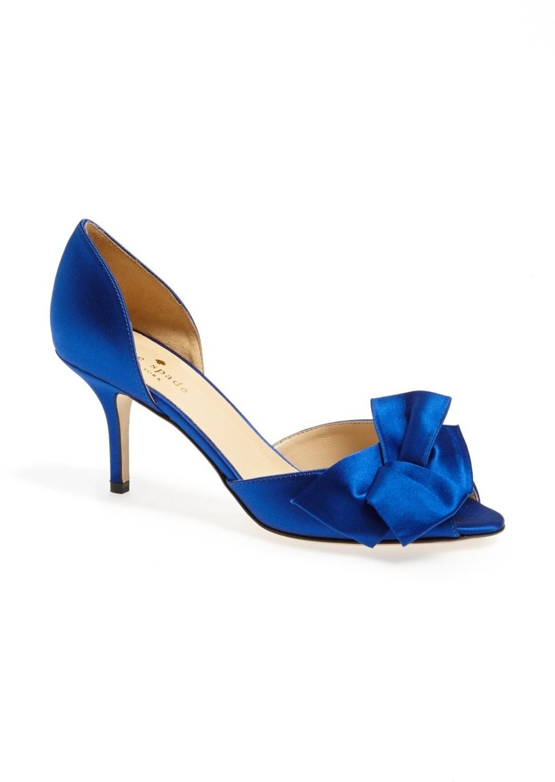 kate spade new york 'sala' pump (Women)