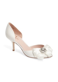 kate spade new york santarosa d'Orsay pump (Women)
