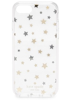 Kate Spade New York Scattered Stars iPhone 7 Case