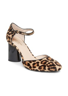 kate spade new york serene genuine calf hair pump (Women)