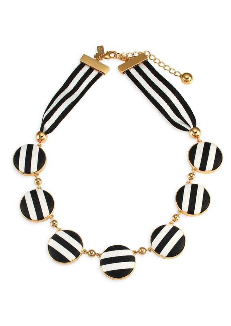 Kate Spade Kate Spade New York Set Sail Necklace | Jewelry - Shop It ...