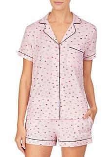 kate spade new york Short Pajama Set - 100% Exclusive