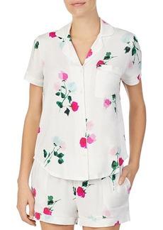 kate spade new york Short Pajama Set