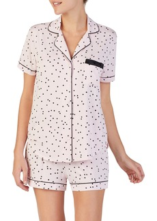 kate spade new york short pajamas