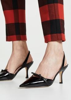 Kate Spade New York Sibelle Kitten Heel Pumps