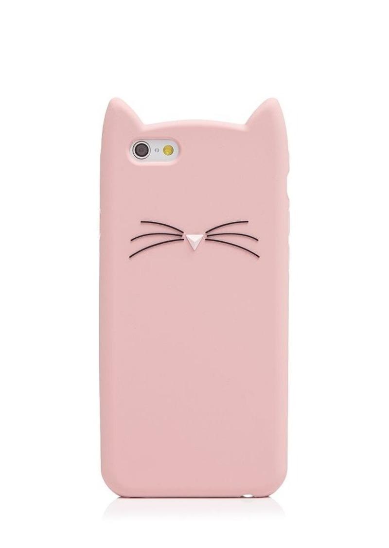 Kate Spade Cat Phone Case Iphone