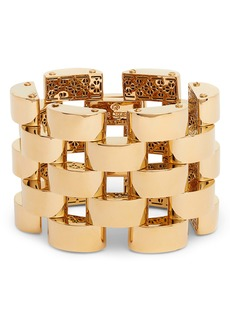 kate spade new york sliced scallops bracelet