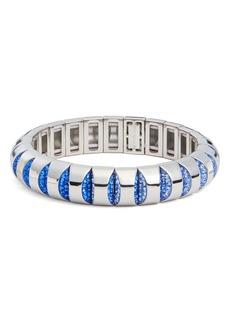 kate spade new york sliced scallops stretch bracelet