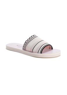 kate spade new york slide sandal (Women)