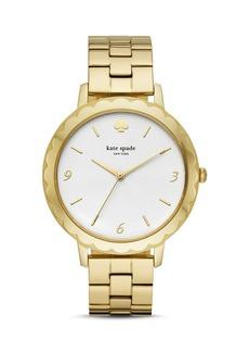 kate spade new york Slim Metro Watch, 38mm