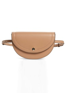 kate spade new york small andi leather belt bag