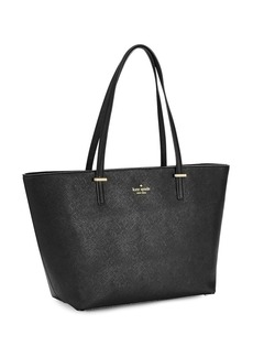 KATE SPADE NEW YORK Small Harmony Leather Tote