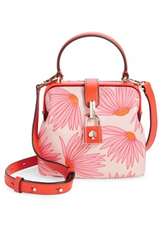 kate spade new york small remedy falling flower satchel