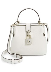 kate spade new york small remedy leather satchel