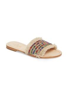 kate spade new york solaina slide sandal (Women)